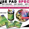 Mouse Pads 2010